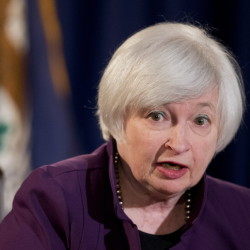 Federal Reserve Chair Janet Yellen has stressed that the Fed would raise interest rates only gradually.
