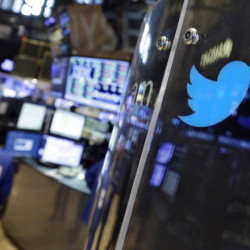 Twitter's user base grew 3 percent in the second quarter, though the company's ad revenues were up 61 percent year over year.