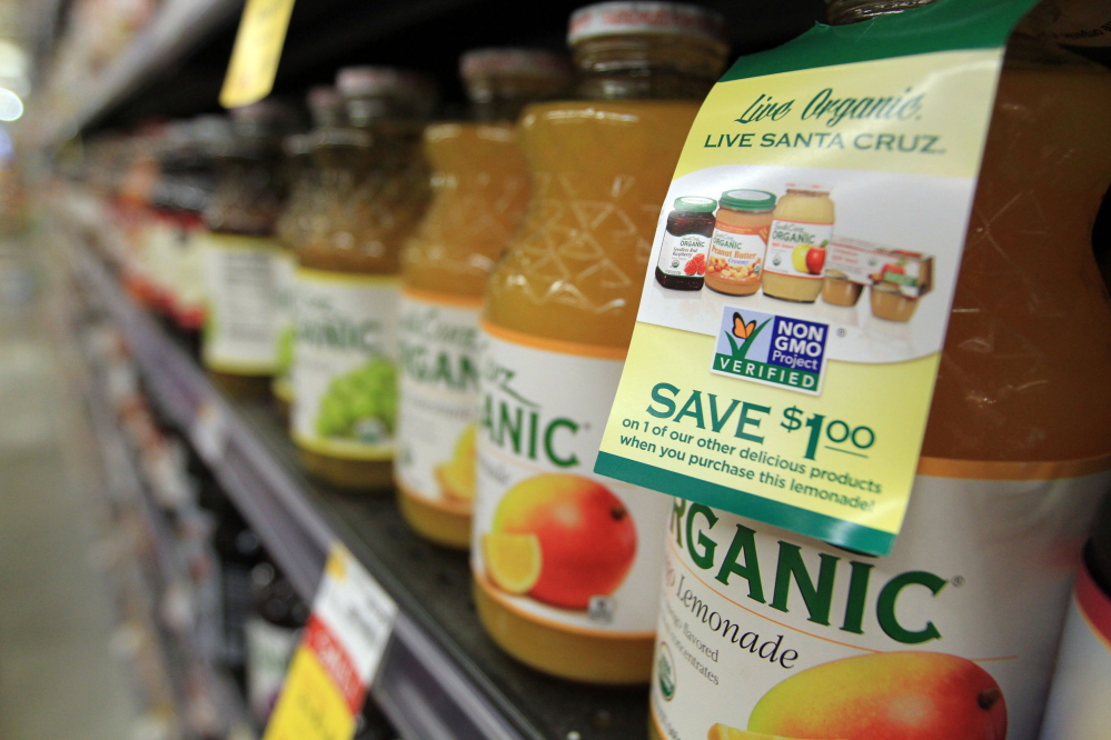 Requiring GMO labels won't help consumers figure out which food products are safe, environmentally sound and derived from responsible sources.