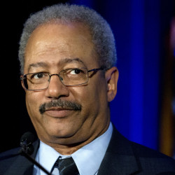 Rep. Chaka Fattah allegedly misappropriated hundreds of thousands of dollars.