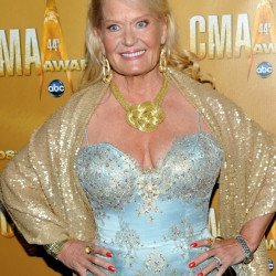"Lynn Anderson's other hits included ""Rocky Top,"" ""You're My Man,"" ""How Can I Unlove You,"" ""What a Man, My Man Is"" and ""Top of the World."""