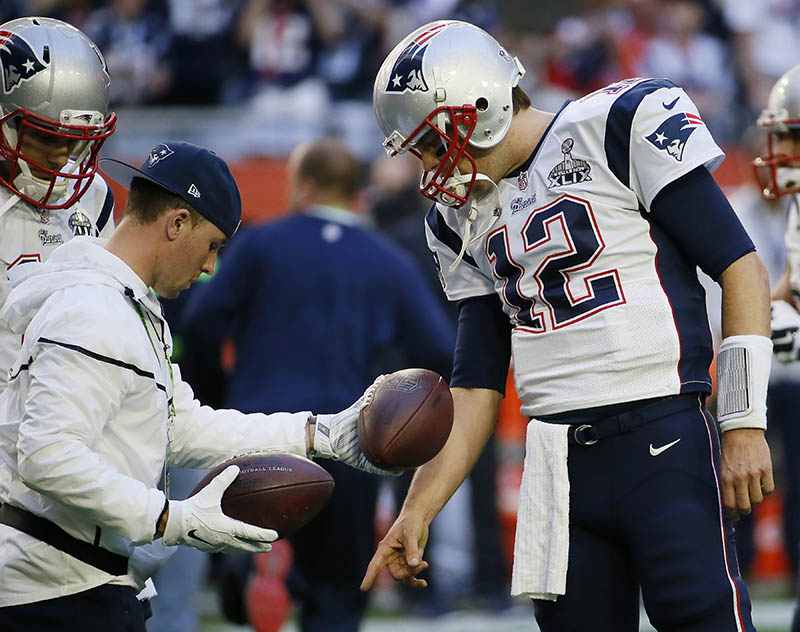 Tom Brady remains suspended from the New England Patriots for four games and if he follows the plan, the next step is a date in federal court.