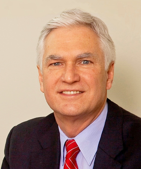 Since 2012, Steven Rowe has been president of the Endowment For Health in New Hampshire. Photo courtesy of the Maine Community Foundation
