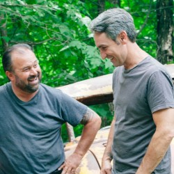 "The producers of the cable TV series ""American Pickers"" are looking for interesting Mainers with interesting stuff to be filmed for upcoming episodes. Photo courtesy of the History channel"