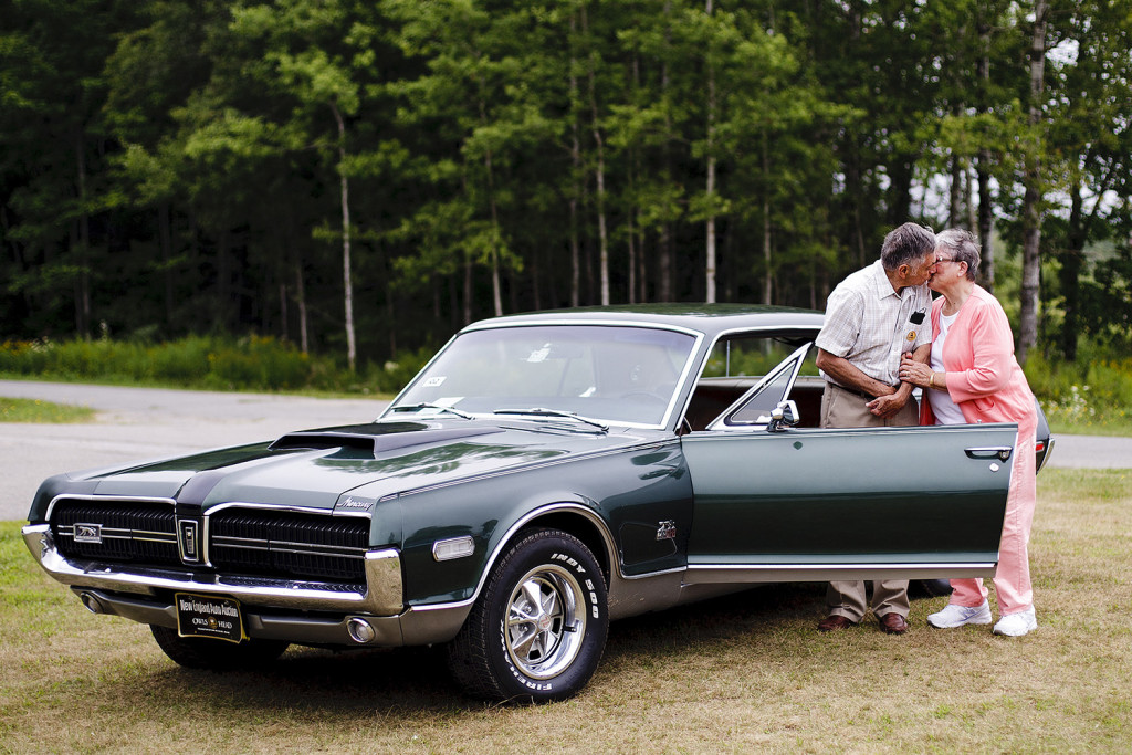 Auction of Maine couple's rare sports car brings a big payoff, and ...