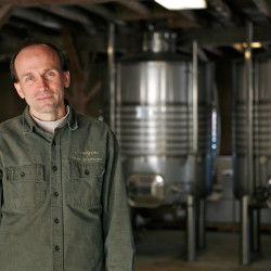 Keith Bodine, co-owner of Sweetgrass Farm Winery and Distillery in Union, returned Monday from serving as the only American judge at the 2015 Michaelangelo International Wine and Spirit Competition.