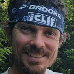 Scott Jurek: Park officials 'are using me'