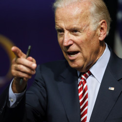 Discussions about Joe Biden's presidential hopes were shelved during his son's illness and after his death.