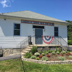 The American Legion post in Gray was burglarized over the weekend, and $15,000 was stolen.
