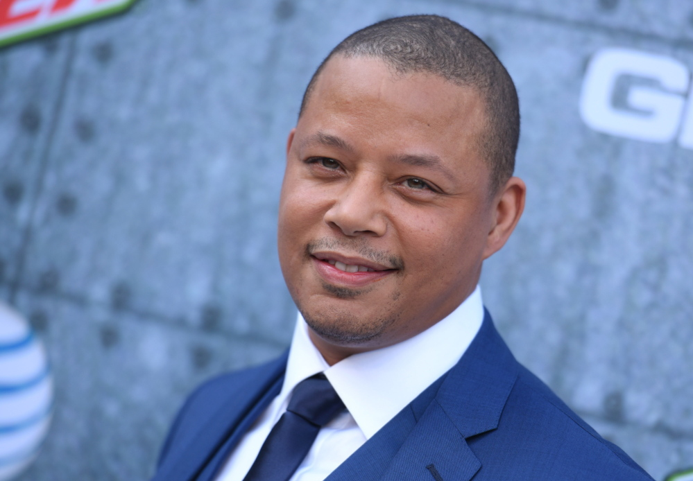 Terrence Howard hopes to overturn a 2012 settlement in his divorce from Michelle Ghent. The actor says she threatened to reveal details about his sex life to get him to sign the deal.