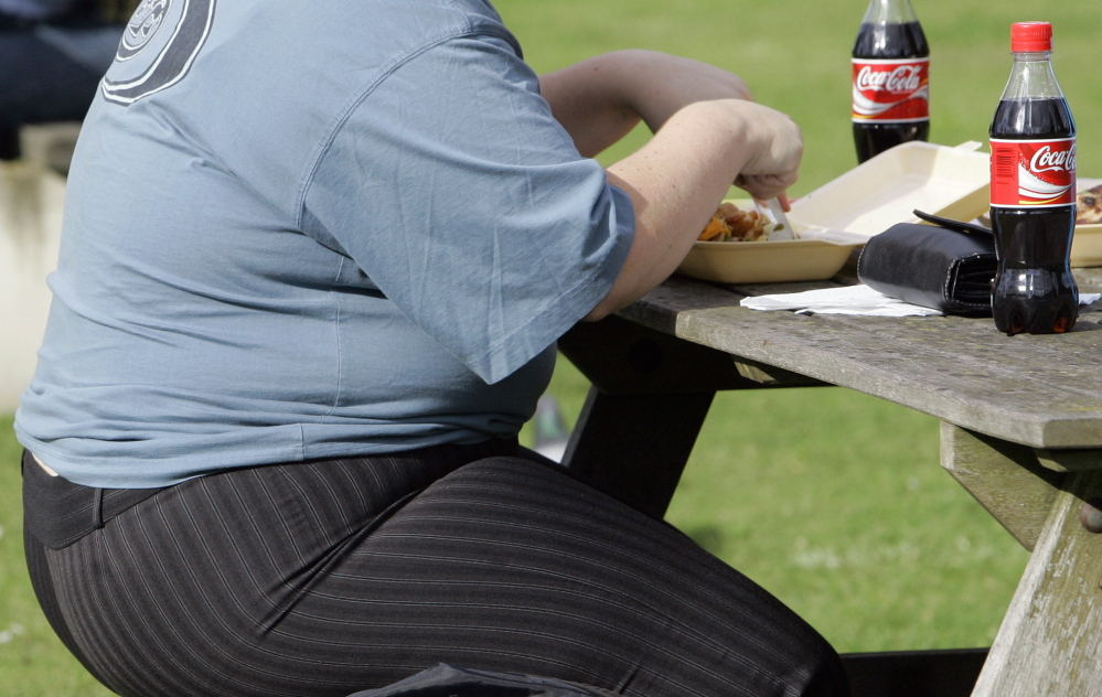 Coca-Cola is funding scientists to promote the idea that people can consume sugary soft drinks and still be healthy if they exercise enough. But they don't say how much exercise is really enough.