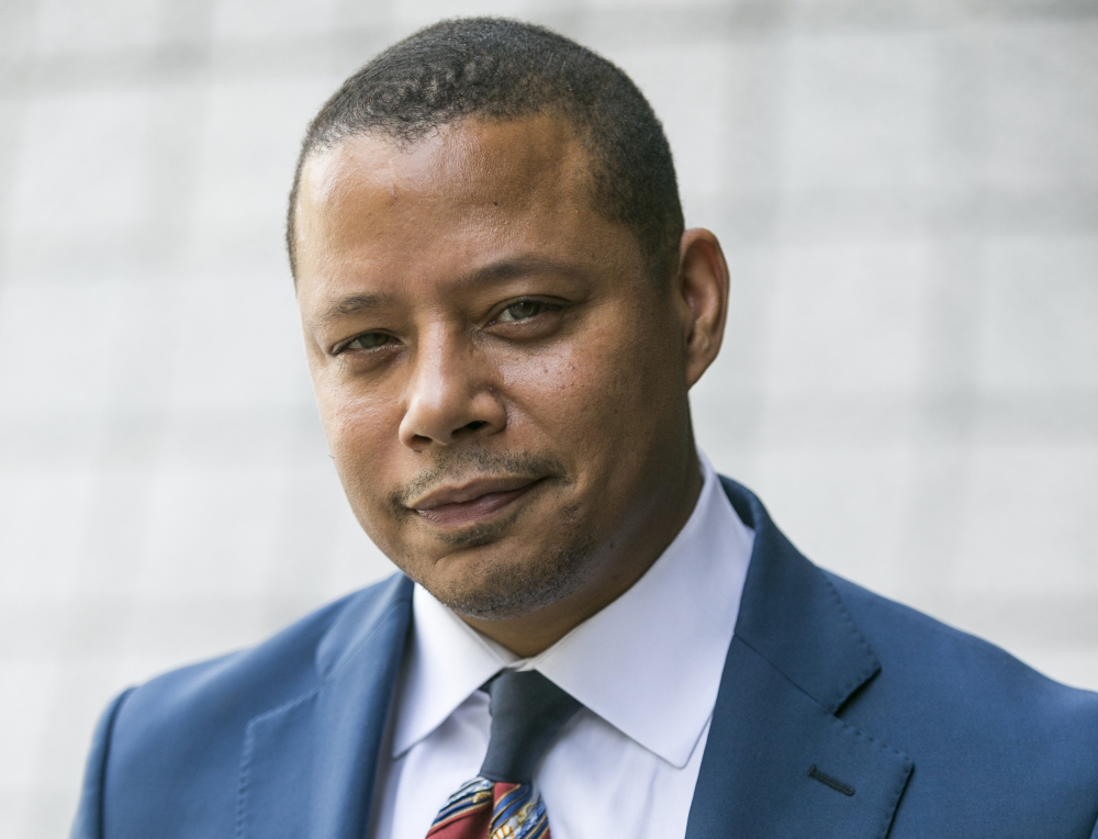 Actor Terrence Howard is trying to overturn a 2012 divorce settlement with ex-wife Michelle Ghent.