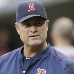 A tough year for Red Sox Manager John Farrell got tougher last week, when he learned he has stage 1 lymphoma and will miss the rest of the season for treatment.