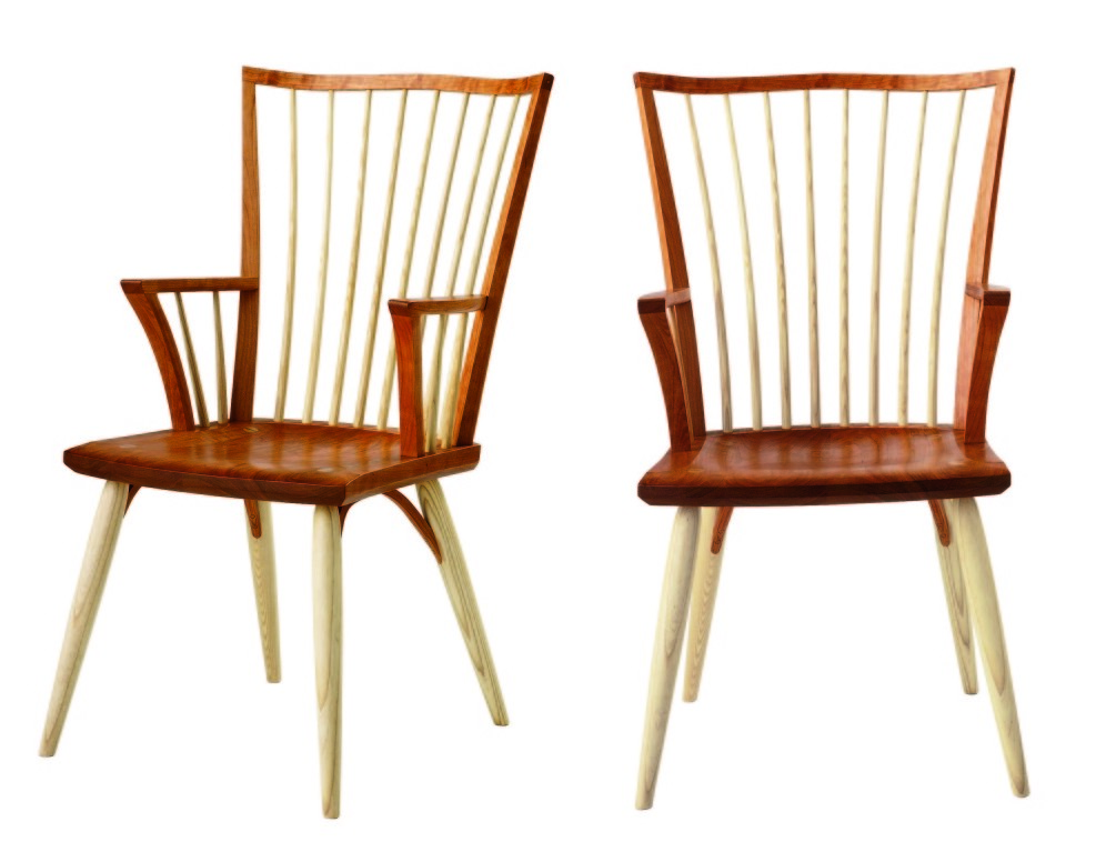 Maine Furniture Maker Thos Moser To Provide Chairs For Pope 39 S Philadelphia Visit The Portland