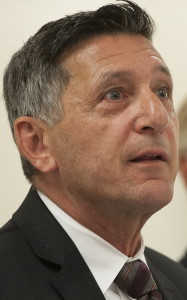 Michael Botticelli director, Office of Drug Control Policy