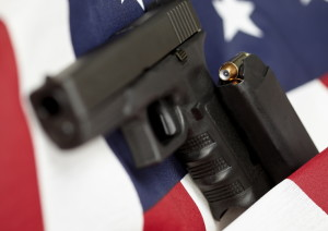 Universal background checks wouldn't get in the way of any Maine residents who want to lawfully obtain a firearm.