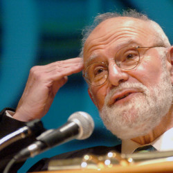 The Associated Press Dr. Oliver Sacks, a neurologist and writer, died on Sunday He was 82.