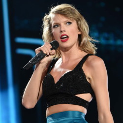 "Taylor Swift, the top nominee at Sunday's 2015 MTV Video Music Awards, will introduce the world premiere of her new music video, ""Wildest Dreams,""on a live preshow."