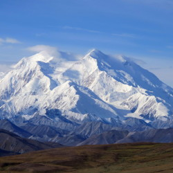 Named by a prospector in 1898 for William McKinley, the soon-to-be president from Ohio, Mount McKinley has long been referred to by Alaskans as Denali, and now that will be the formal name for North America's tallest peak.