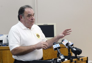 Biddeford Police Chief Roger Beaupre says charges of misconduct leveled against him by Matthew Lauzon are baseless.