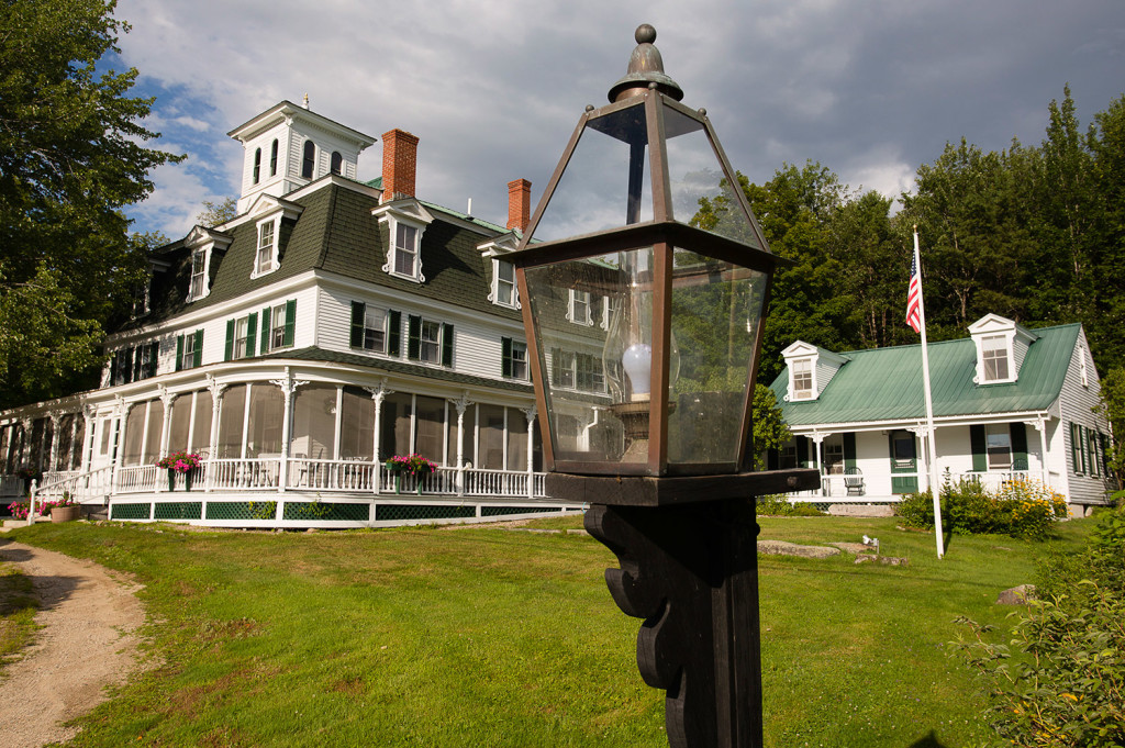Maine inn owner Sarah Pebworth is GIVING IT AWAY to whoever
