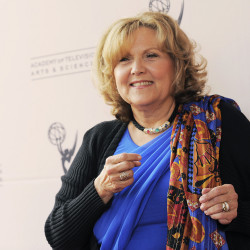 "Actress Brenda Vaccaro  will take on the role of bootlegger Millicent Winter in the Ogunquit Playhouse production of ""Nice Work If You Can Get It."" The Associated Press"