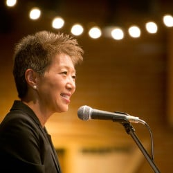 National Endowment for the Arts Chairwoman Jane Chu plans to visit Maine next week.