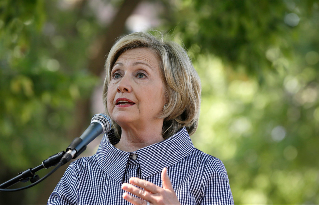 Hillary Clinton, in a frank discussion with Black Lives Matter activists recently, talked about incremental progress achieved by tweaks to laws, systems and allotment of resources.