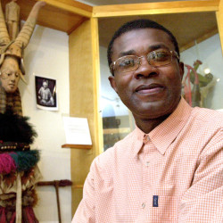 Oscar Mokeme said in an email to supporters that the Museum of African Art and Culture will close its Portland location and convert its collection to a digital format.