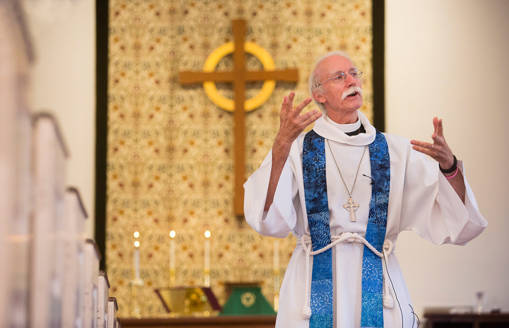 Oklahoma episcopal bishop will consult with diocese on gay unions