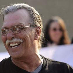Jeff Mizanskey is released from prison after serving two decades of a life sentence for a marijuana-related charge His release followed years of lobbying by relatives, lawmakers and others who argued that the sentence was too stiff.