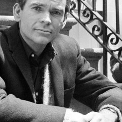 "Dean Jones is shown on the set of the Warner Bros. film ""Any Wednesday"" in 1966 in New York. He died Tuesday of Parkinson's disease."