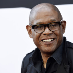 "Forest Whitaker, the Oscar-winning actor and U.N. goodwill ambassador, warns that extremism grows when young people feel marginalized. ""We can't give up"" on them, he said."
