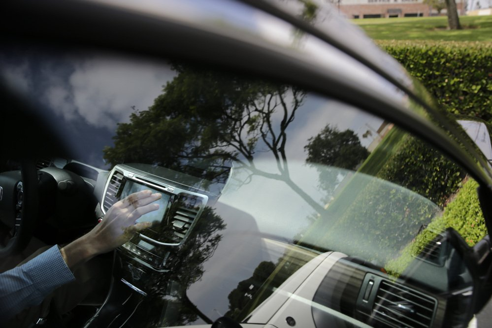 Playing music, getting directions and more by means of voice commands will get easier for more Americans this fall as some best-selling cars get updated with software that integrates smartphones into the dashboard.