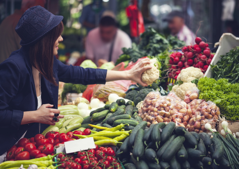Millennials are more likely to embrace a plant-based diet than older generations, research shows. Restaurants and food sellers are taking note and providing more meat alternatives.