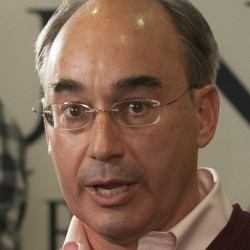 Maine's U.S. Rep. Bruce Poliquin has been a leading critic of the Export-Import Bank.