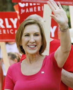 The stakes will be high in Wednesday's debate for Carly Fiorina, Ben Carson and Jeb Bush. Fiorina has emerged as a stronger candidate after the first debate, while Carson has been climbing in the polls against Trump. Bush has had trouble living up to his early frontrunner label and could use a strong showing.