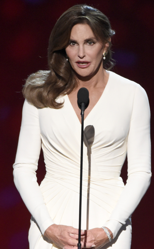 Caitlyn Marie Jenner is asking for a private hearing to officially change her name and gender.