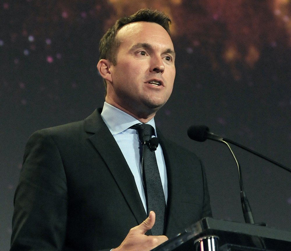 Eric Fanning will be the first openly gay Secretary of
