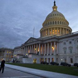 Votes this week in the U.S. Senate will determine whether the federal government will be forced to shut down over an extreme anti-abortion agenda in Washington.