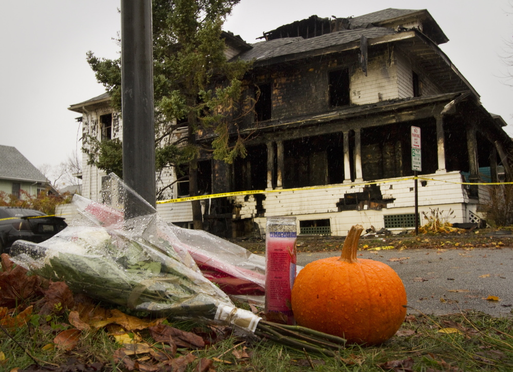 In the wake of a deadly fire last Nov. 1 at 22-24 Noyes St., Portland officials are taking immediate action when inspections of rental housing reveal safety violations.