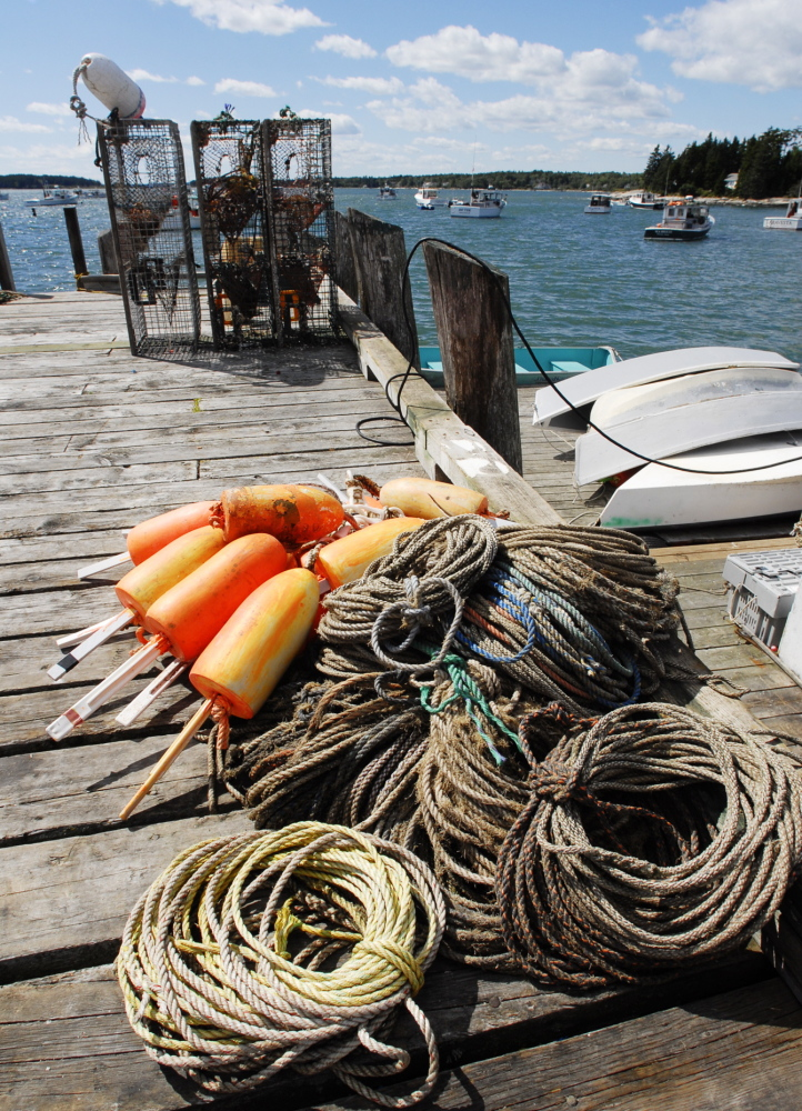 Lobstermen worry that the state is challenging EPA rulings to improve water quality, a move they say hurts seafood safety and branding.