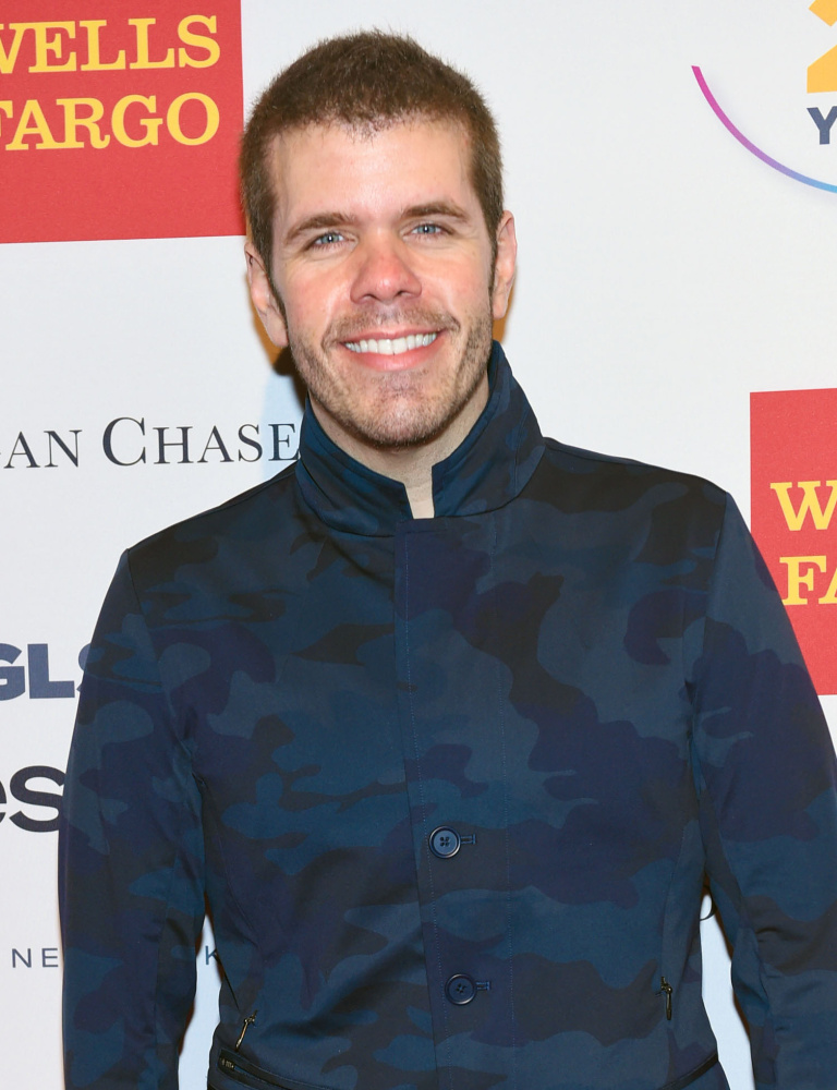 "Perez Hilton is starring in an unauthorized off-Broadway musical parody of the '90s sitcom ""Full House."""