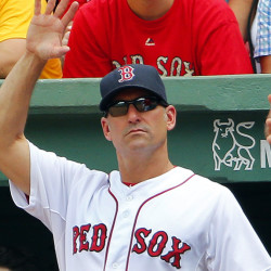 Torey Lovullo took over as Boston's interim manager on Aug. 14, and the Red Sox have responded well. Lovullo has shown he is ready to be a big-league manager, but will it be in Boston next year? Should be a fun offseason.