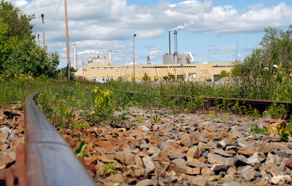 The pulp mill in Old Town owned by Expera Specialty Solutions has been sold to Connecticut-based MFGR LLC.