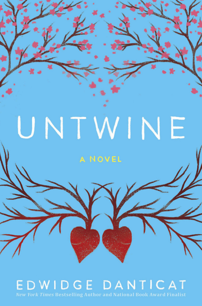 Untwine cover