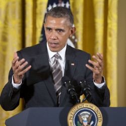 President Barack Obama on Wednesday apologized to the international president of Doctors Without Borders for a United States airstrike that hit an Afghan hospital.