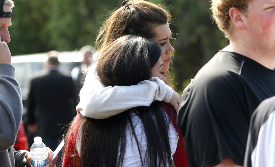 As students at Umpqua Community College in Oregon struggle to understand the killings there last week, the rest of us should be looking for ways to put an end to mass shootings across the nation.