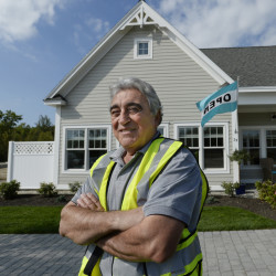 Joe Paolini is the developer of Cape Arundel Cottages in Arundel. A reader urges us to come see all the town offers, which she believes was underplayed in a recent story.
