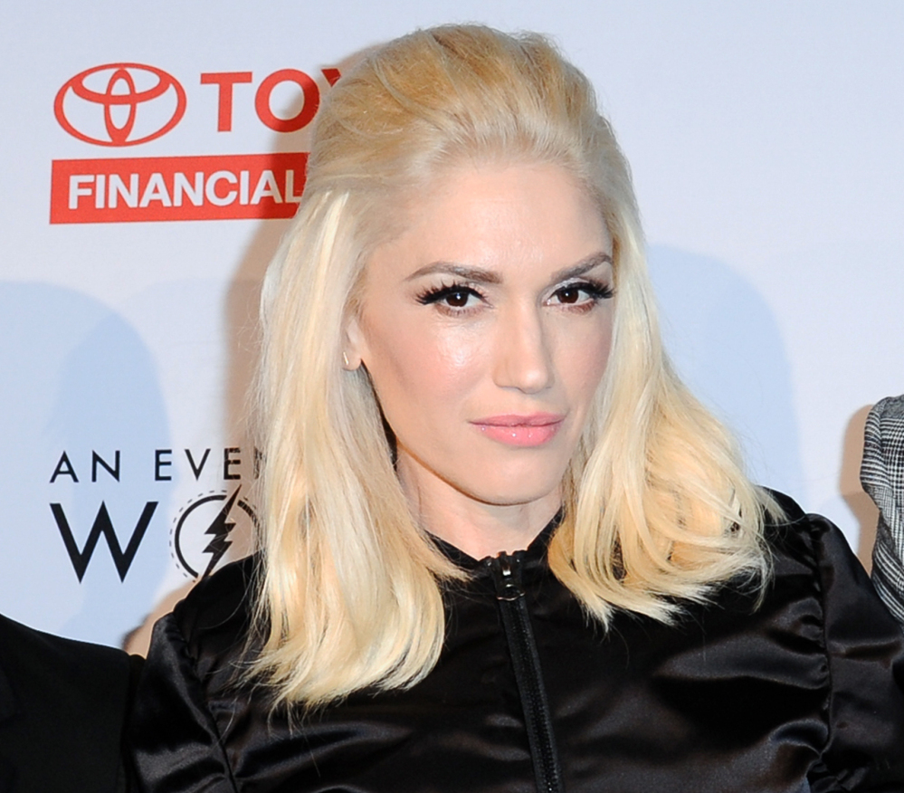 "Gwen Stefani will step away from ""The Voice"" when Christina Aguilera returns this winter, but she says she'll miss her show family."